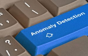 Website malware removal with anomaly detection methods